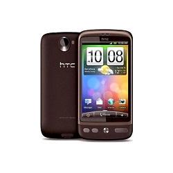 Déverrouiller par code votre mobile HTC Desire A8181