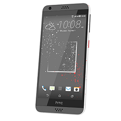 Déverrouiller par code votre mobile HTC Desire 530