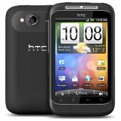 Déverrouiller par code votre mobile HTC Wildfire S