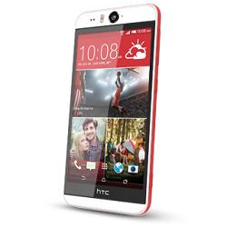 Déverrouiller par code votre mobile HTC Desire Eye