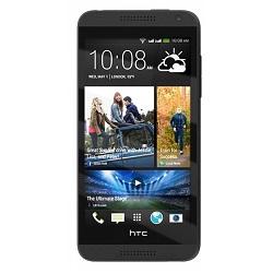 Déverrouiller par code votre mobile HTC Desire 610