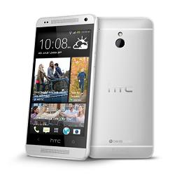 Codes de déverrouillage, débloquer HTC One mini
