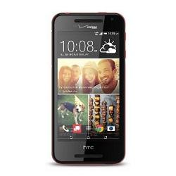 Déverrouiller par code votre mobile HTC Desire 612