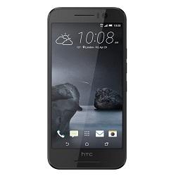 Déverrouiller par code votre mobile HTC One S9