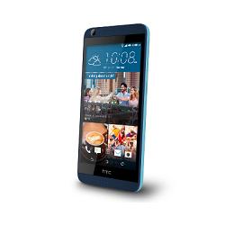 Déverrouiller par code votre mobile HTC Desire 626