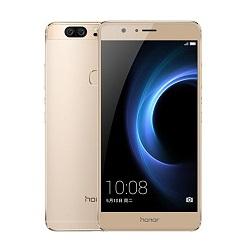 Déverrouiller par code votre mobile Huawei Honor V8