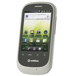 Déverrouiller par code votre mobile Huawei Vodafone 858