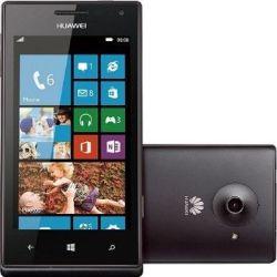 Déverrouiller par code votre mobile Huawei W1 U34