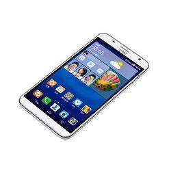 Déverrouiller par code votre mobile Huawei Ascend GX1