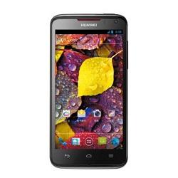 Déverrouiller par code votre mobile Huawei Ascend D1