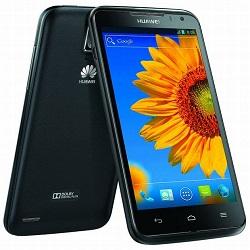 Déverrouiller par code votre mobile Huawei Ascend D1 XL U9500E