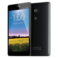 Déverrouiller par code votre mobile Huawei Ascend Mate
