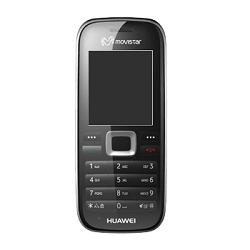 Déverrouiller par code votre mobile Huawei T566