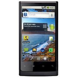 Déverrouiller par code votre mobile Huawei X6Ideos