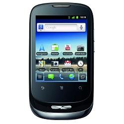 Déverrouiller par code votre mobile Huawei IdeosX1