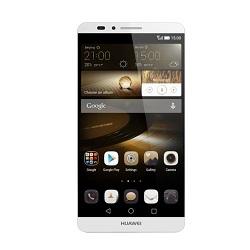 Déverrouiller par code votre mobile Huawei Ascend Mate 7