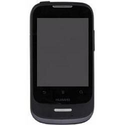 Déverrouiller par code votre mobile Huawei U8186