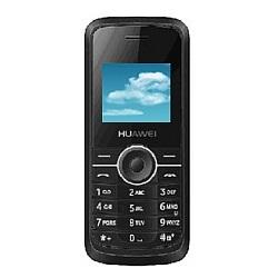 Déverrouiller par code votre mobile Huawei G1101