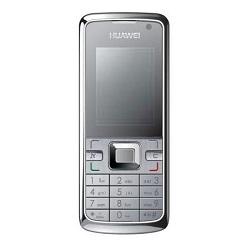 Déverrouiller par code votre mobile Huawei U1211