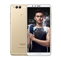 Déverrouiller par code votre mobile Huawei Honor 7X
