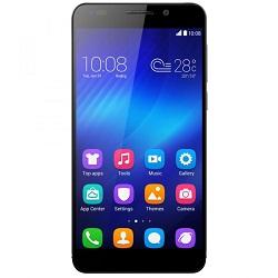 Déverrouiller par code votre mobile Huawei Honor 6