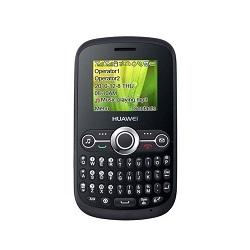 Déverrouiller par code votre mobile Huawei g6006