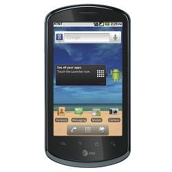 Déverrouiller par code votre mobile Huawei Inspira H867G