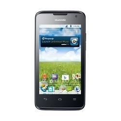 Déverrouiller par code votre mobile Huawei Premia