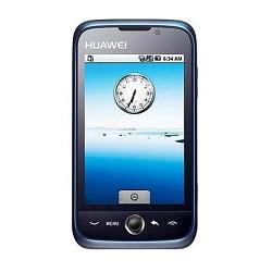 Déverrouiller par code votre mobile Huawei U8230