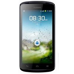 Déverrouiller par code votre mobile Huawei Ascend G500