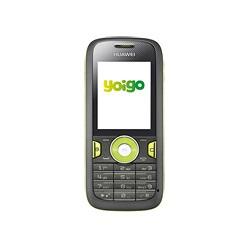 Déverrouiller par code votre mobile Huawei U1250