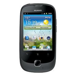 Déverrouiller par code votre mobile Huawei Ascend Y100