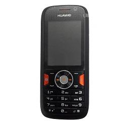 Déverrouiller par code votre mobile Huawei U1280