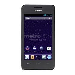 Déverrouiller par code votre mobile Huawei Y301