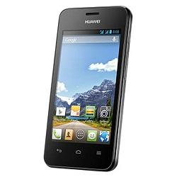 Déverrouiller par code votre mobile Huawei Y320-U151