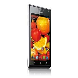 Déverrouiller par code votre mobile Huawei Ascend P1