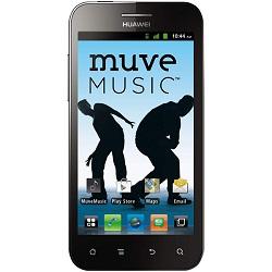 Déverrouiller par code votre mobile Huawei M886