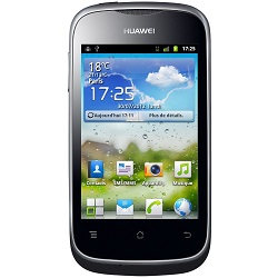 Déverrouiller par code votre mobile Huawei Ascend Y201