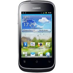 Déverrouiller par code votre mobile Huawei Ascend Y201 Pro