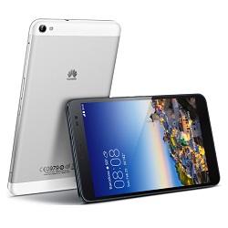 Déverrouiller par code votre mobile Huawei MediaPad X1
