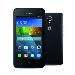 Déverrouiller par code votre mobile Huawei Y360