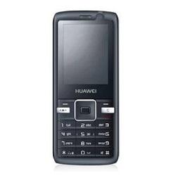 Déverrouiller par code votre mobile Huawei U3100