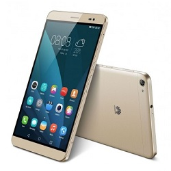 Déverrouiller par code votre mobile Huawei MediaPad X2
