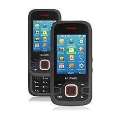 Déverrouiller par code votre mobile Huawei U3200