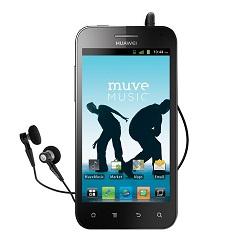 Déverrouiller par code votre mobile Huawei Mercury