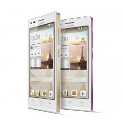 Déverrouiller par code votre mobile Huawei Ascend G6 4G