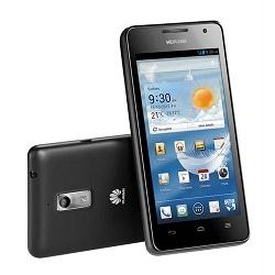 Déverrouiller par code votre mobile Huawei Ascend Y220