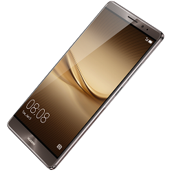 Déverrouiller par code votre mobile Huawei Mate 8
