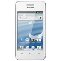 Déverrouiller par code votre mobile Huawei Ascend Y221