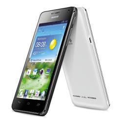 Déverrouiller par code votre mobile Huawei Ascend G600